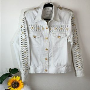 Christina Phillips Vintage Jacket